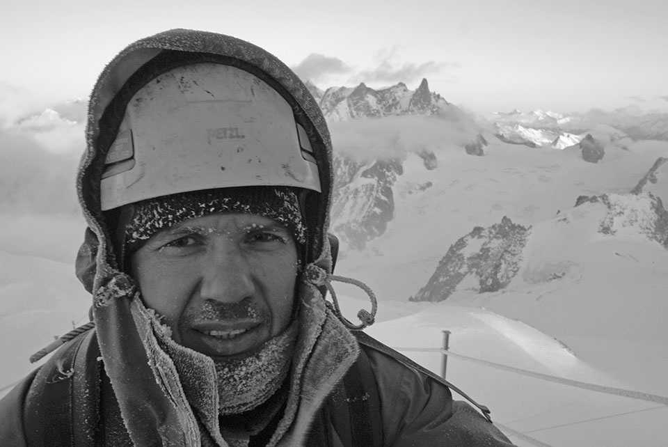 In Memoriam. Ernestas Markšaitis (1969 05 03 – 2013 06 22)