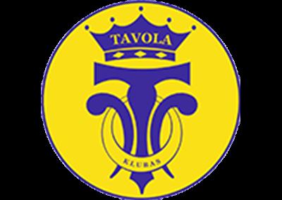 Tavola sporto ir kelionių klubas
