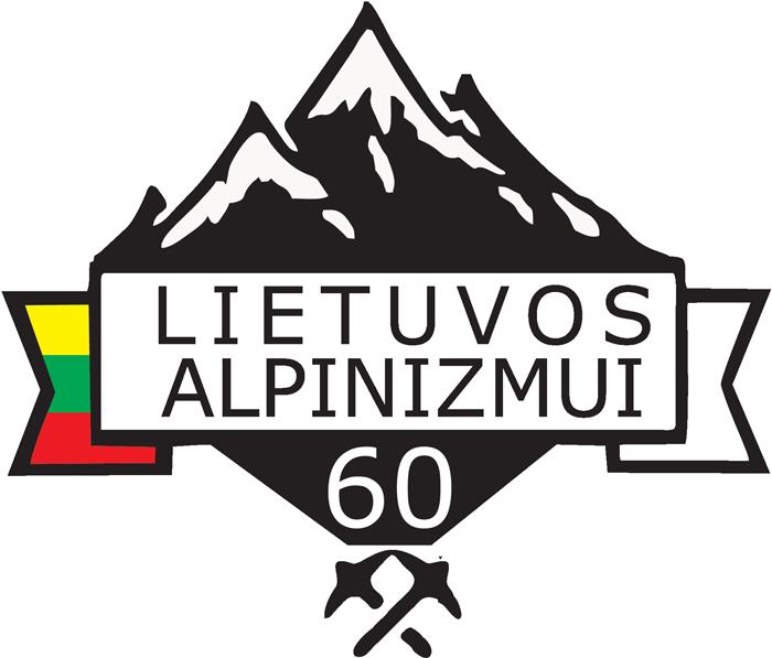 Lietuvos alpinizmui 60 ir metiniai apdovanojimai