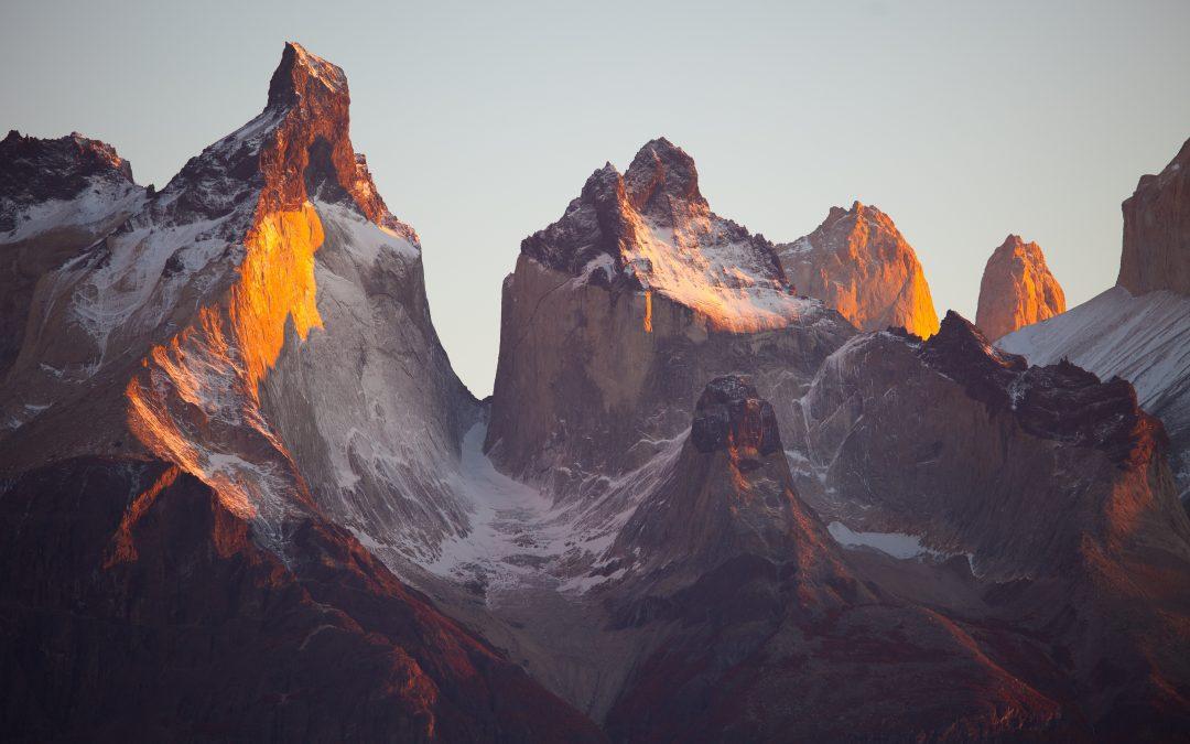 """Kviečiame į paskaitą """"Ką apie kalnų geologiją turi žinoti alpinistai?"""""""