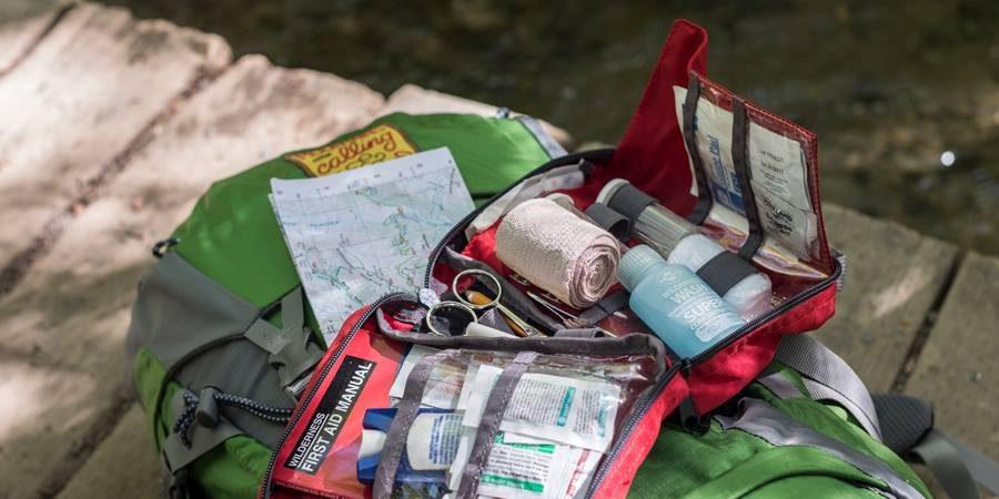 Kviečiame į pirmosios medicininės pagalbos kalnuose kursus
