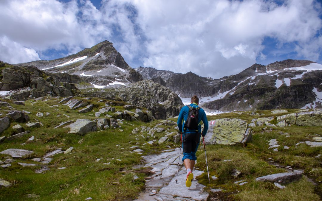LAA ir Sporto klinika pristato specialias sveikatos tyrimų programas alpinistams, uolų laipiotojams ir pradedantiesiems