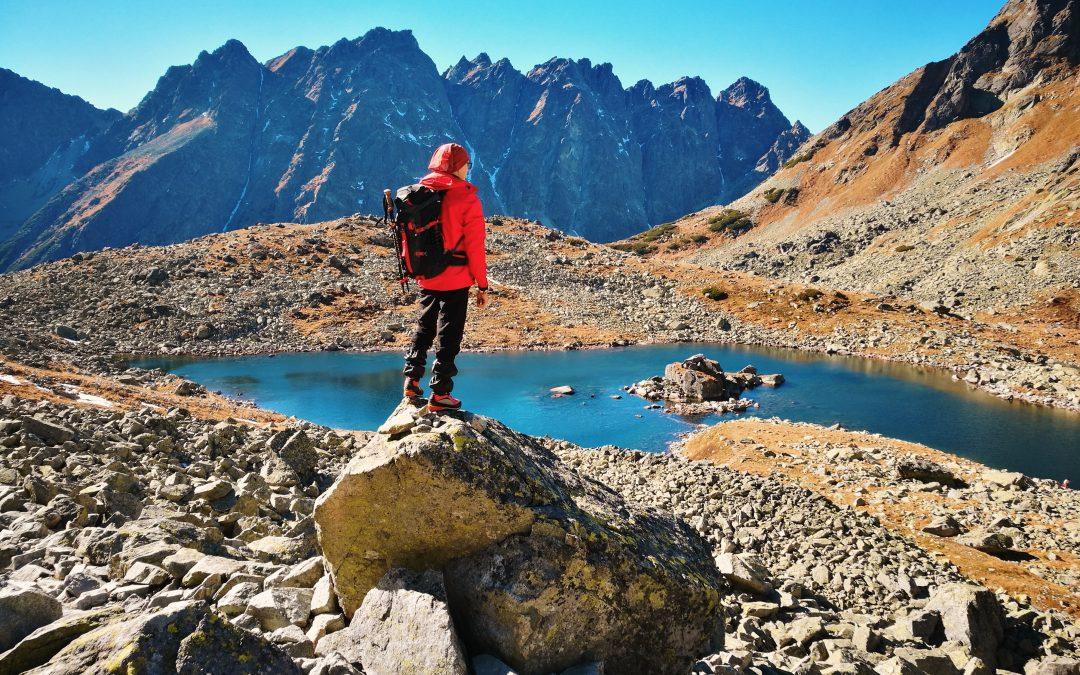 """Seminaras """"Saugumas kalnuose, didžiausi pavojai ir alpinistinis draudimas"""""""