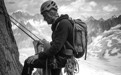 In Memoriam. Prancūzijos Alpėse žuvusį Vytautą Mažeiką prisimenant
