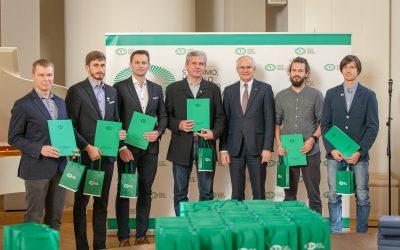 Tarp premjero ir ministro apdovanotų geriausių sportininkų – ir 6 alpinistai