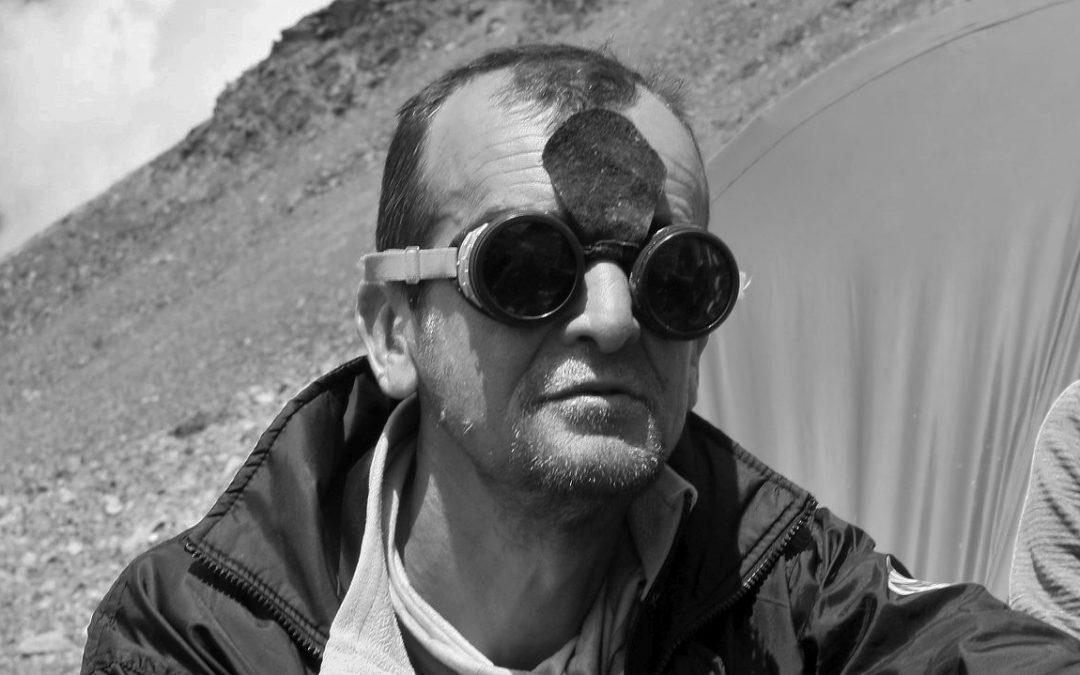 Mirė Saulius Jurevičius (1970 07 23–2021 02 18)
