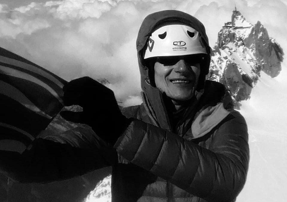 In memoriam – Žygintas Minelga (1966 12 17 – 2021 04 03)